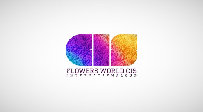 FLOWERS WORLD CIS INTERNATIONAL CUP с 18 по 19 Ноября, 2015